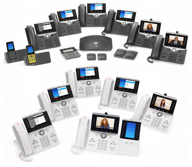7-13 IT Solutions - VOIP