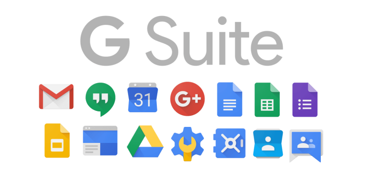 7-13 IT Solutions - Google G Suite