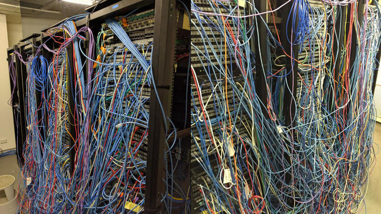 7-13 IT Solutions - Cabling